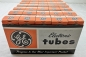 Preview: 40x 2050A Short Bottle tube GE USA Seeburg Jukebox NOS NIB Thyratron