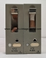 Preview: Pair of vintage preamplifiers V72 made by Siemens