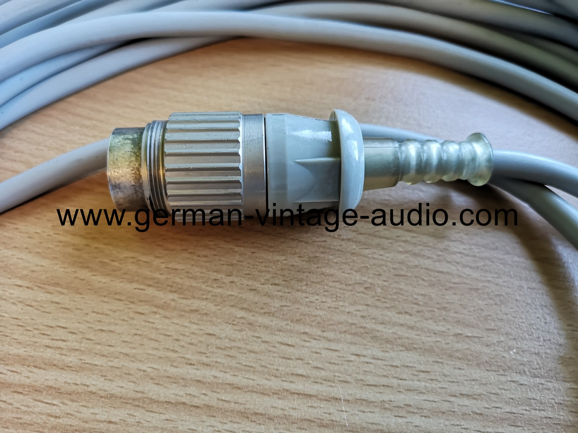 German Vintage Audio - Microphone cable Neumann U67 U47 ... on tube terminals, tube dimensions, tube assembly, tube fuses,